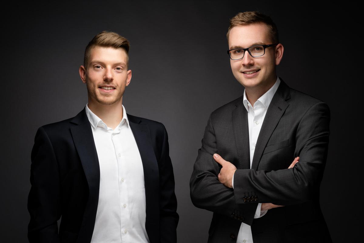 Digitale Steuerberatung Stöcklmeyer / Reger