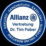 Allianz Vertretung Dr. Tim Faber